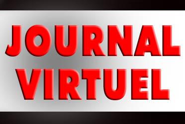 JOURNAL VIRTUEL JUILLET 2020